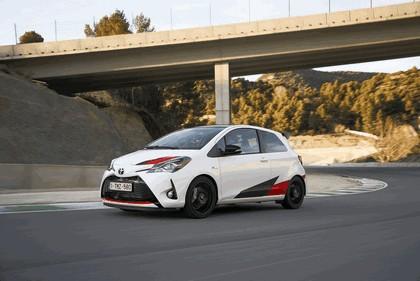 2018 Toyota Yaris GRMN 35
