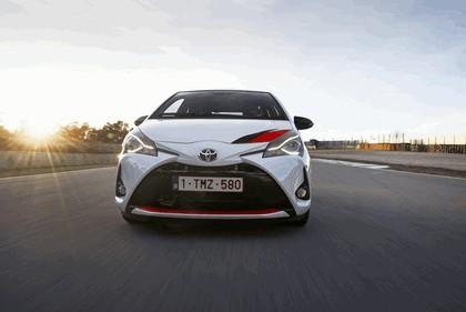 2018 Toyota Yaris GRMN 42