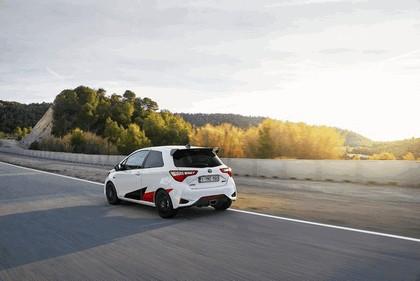 2018 Toyota Yaris GRMN 46