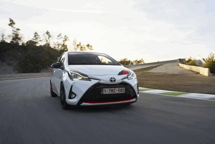 2018 Toyota Yaris GRMN 48