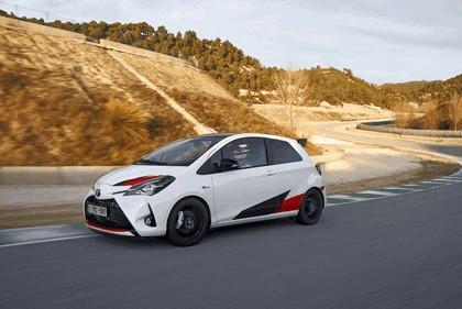 2018 Toyota Yaris GRMN 49
