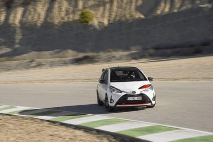 2018 Toyota Yaris GRMN 56