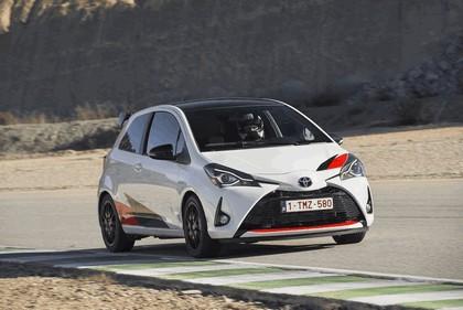 2018 Toyota Yaris GRMN 64
