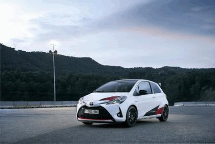 2018 Toyota Yaris GRMN 72