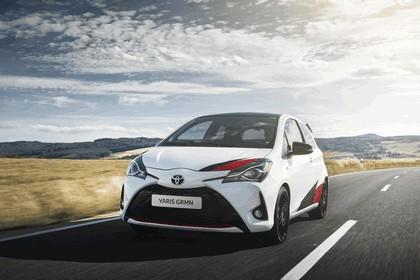 2018 Toyota Yaris GRMN 78