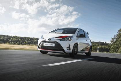2018 Toyota Yaris GRMN 81