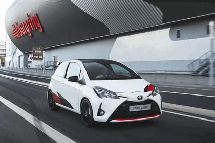 2018 Toyota Yaris GRMN 85