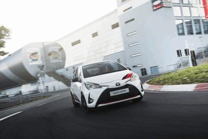2018 Toyota Yaris GRMN 87