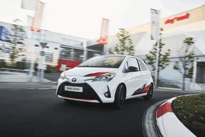 2018 Toyota Yaris GRMN 88