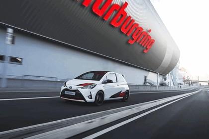 2018 Toyota Yaris GRMN 91