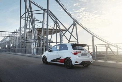 2018 Toyota Yaris GRMN 100