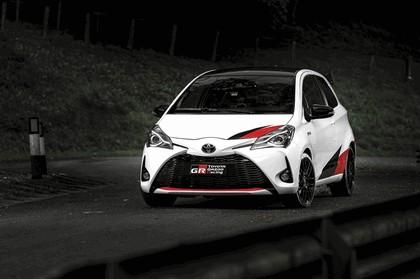 2018 Toyota Yaris GRMN 101