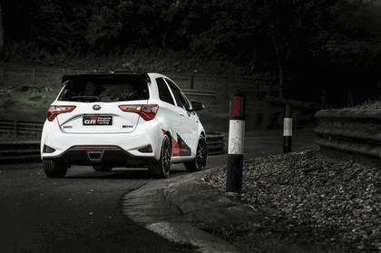 2018 Toyota Yaris GRMN 103