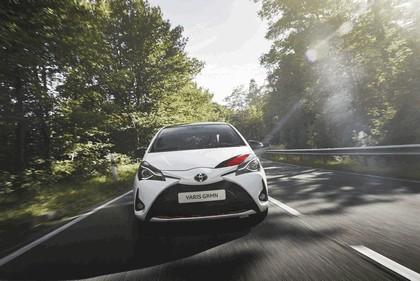 2018 Toyota Yaris GRMN 105