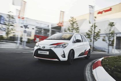 2018 Toyota Yaris GRMN 106