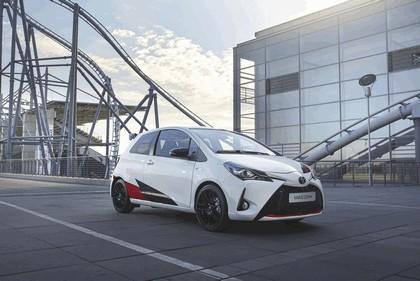 2018 Toyota Yaris GRMN 107