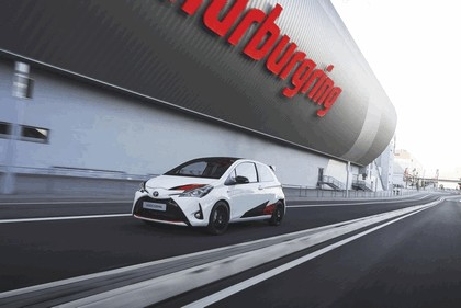 2018 Toyota Yaris GRMN 108