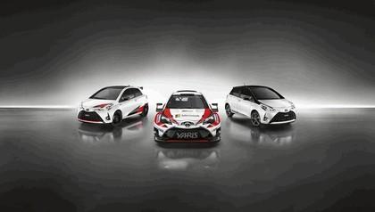 2018 Toyota Yaris GRMN 112