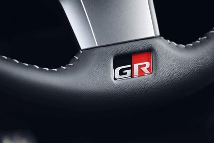 2018 Toyota Yaris GRMN 115