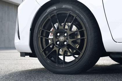 2018 Toyota Yaris GRMN 125