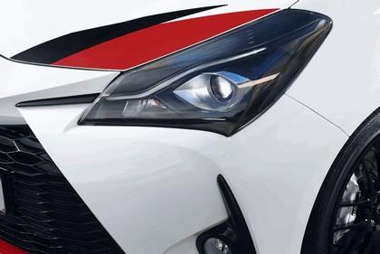 2018 Toyota Yaris GRMN 127
