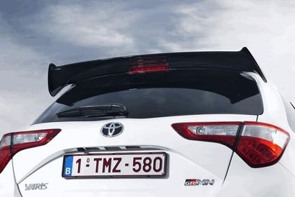 2018 Toyota Yaris GRMN 128