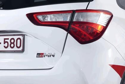2018 Toyota Yaris GRMN 130