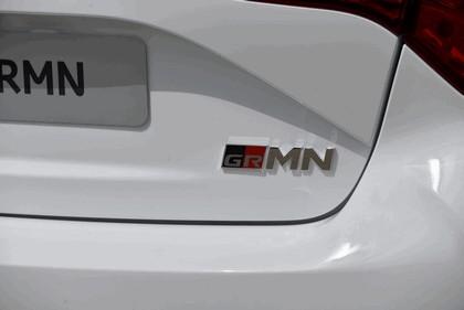 2018 Toyota Yaris GRMN 131