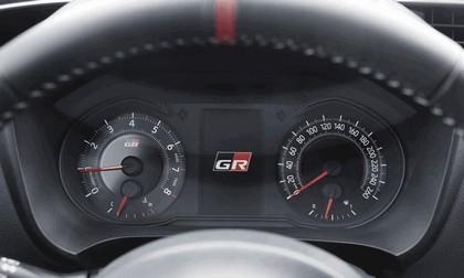 2018 Toyota Yaris GRMN 140