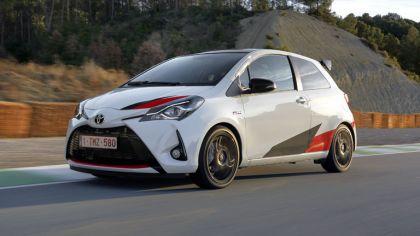 2018 Toyota Yaris GRMN 2