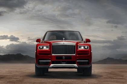 2018 Rolls-Royce Cullinan 3