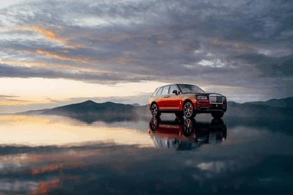 2018 Rolls-Royce Cullinan 5