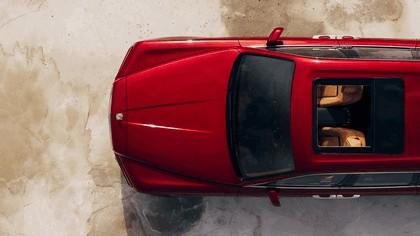 2018 Rolls-Royce Cullinan 8