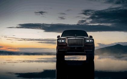 2018 Rolls-Royce Cullinan 13