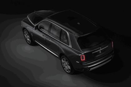 2018 Rolls-Royce Cullinan 14