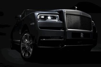 2018 Rolls-Royce Cullinan 15