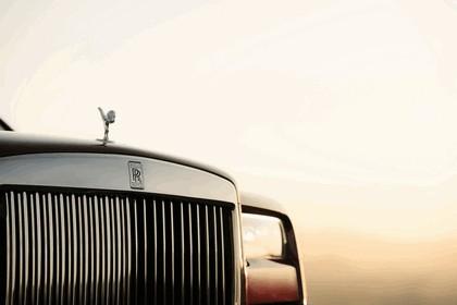 2018 Rolls-Royce Cullinan 16