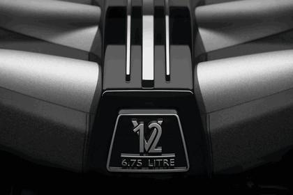 2018 Rolls-Royce Cullinan 17
