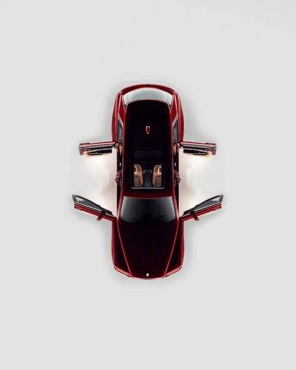 2018 Rolls-Royce Cullinan 18