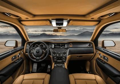 2018 Rolls-Royce Cullinan 22