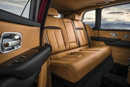 2018 Rolls-Royce Cullinan 24