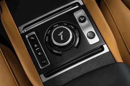 2018 Rolls-Royce Cullinan 25