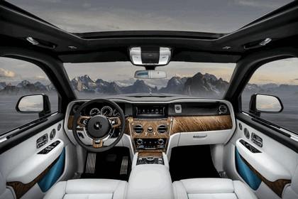 2018 Rolls-Royce Cullinan 27