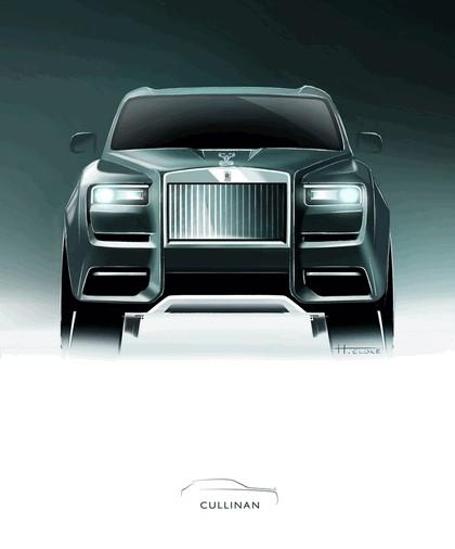 2018 Rolls-Royce Cullinan 31