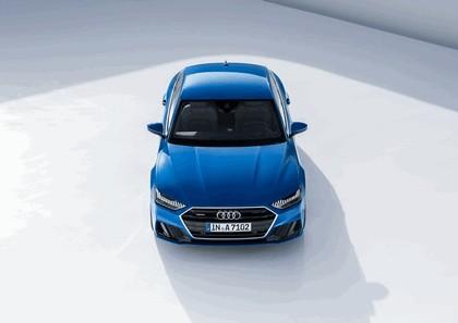2018 Audi A7 Sportback 1