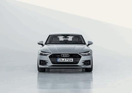 2018 Audi A7 Sportback 8