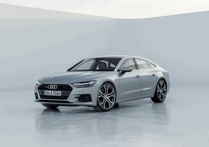 2018 Audi A7 Sportback 9
