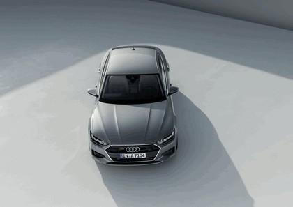 2018 Audi A7 Sportback 11