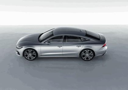 2018 Audi A7 Sportback 13