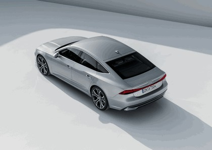 2018 Audi A7 Sportback 14